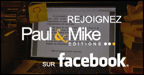facebook Paul et Mike