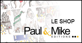 shop Paul et Mike