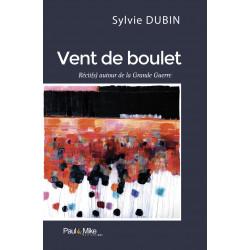 Vent de boulet (ebook)