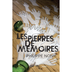 Les pierres de mémoire (ebook)