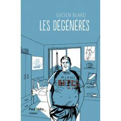 Les dégénérés (ebook)