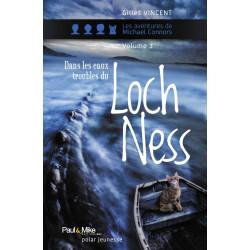 Dans les eaux troubles du Loch Ness (préco)