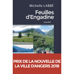 Feuilles d'Engadine (ebook)