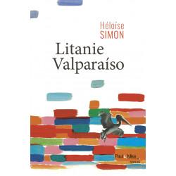 Litanie Valparaíso (ebook)