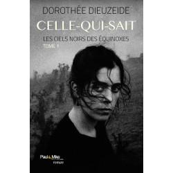 Celle-qui-sait (ebook)
