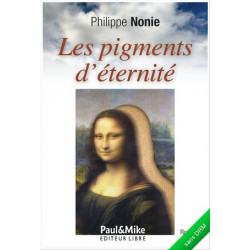 Les pigments d'éternité (eBook)