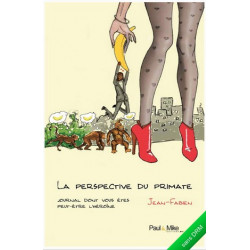 La perspective du primate (eBook)