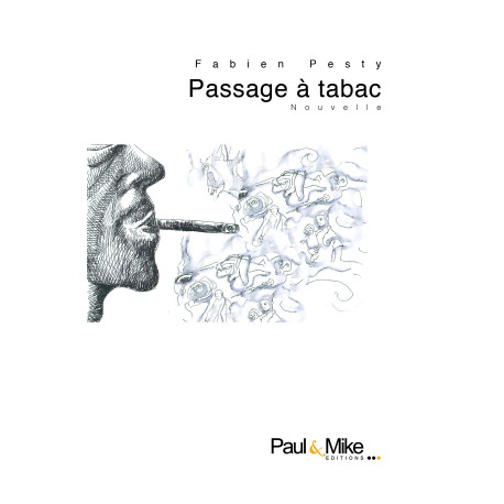 Passage à tabac (eBook)