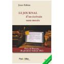 eBook - Le journal d'un écrivain sans succès