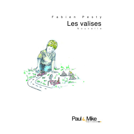 Les valises (eBook)