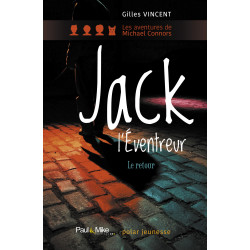 Jack l'éventreur, le retour (Préco)