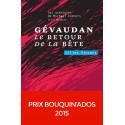 Gévaudan, le retour de la bête (eBook)